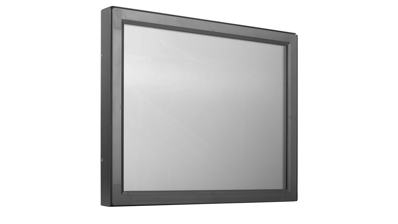 "INDUSTRIAL OPEN FRAME NON-TOUCH MONITOR 15"" KOM-0150-6WS"