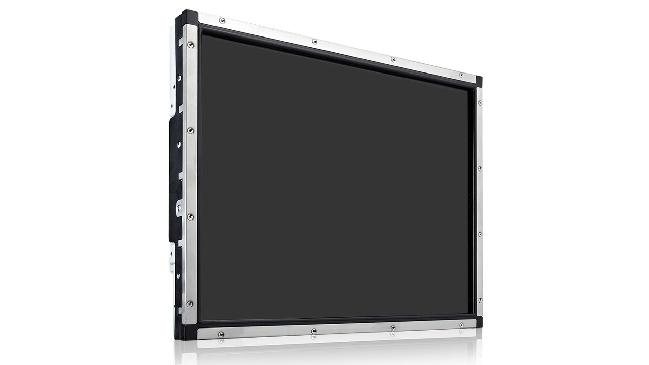 """INDUSTRIAL OPEN FRAME NON-TOUCH MONITOR 17"""" KOM-0170-4WS"""