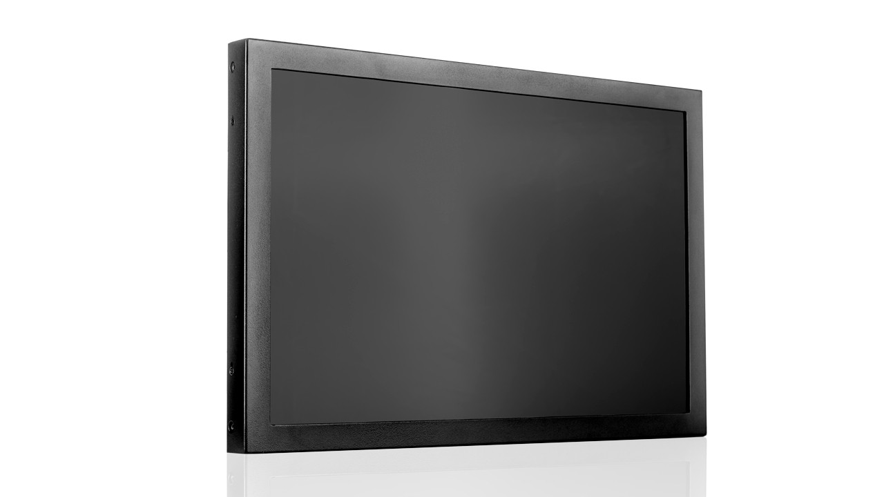 "INDUSTRIAL OPEN FRAME NON-TOUCH MONITOR 19"" KOM-0190-6P"