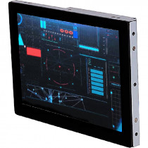INDUSTRIAL TOUCH MONITOR KEETOUCH 10.1'' OPEN FRAME KOT-0101U-CA2P