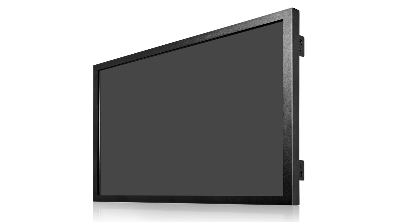 "INDUSTRIAL OPEN FRAME NON-TOUCH MONITOR 21.5"" KOM-0215-4PS"