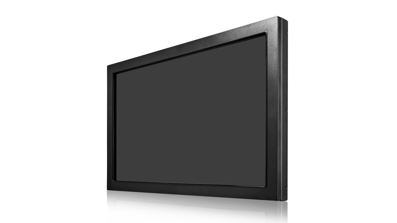 "INDUSTRIAL OPEN FRAME NON-TOUCH MONITOR 22"" KOM-0220-6P"