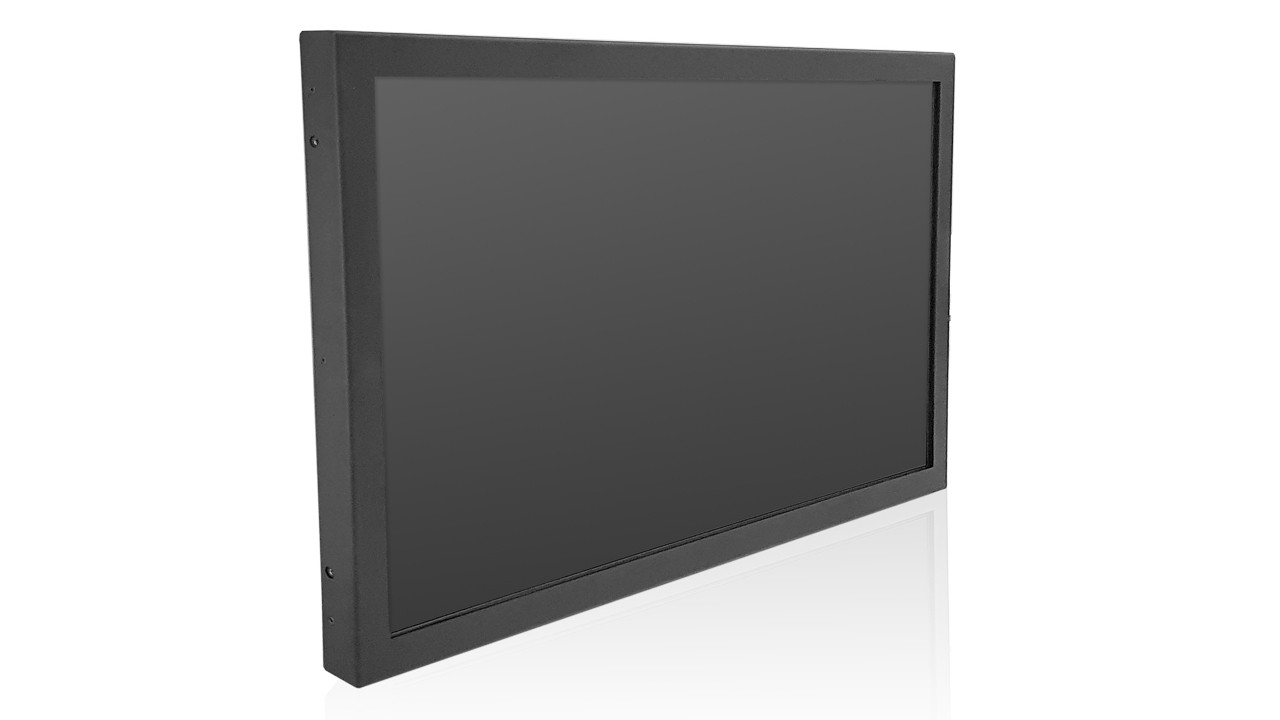 "INDUSTRIAL OPEN FRAME NON-TOUCH MONITOR 27"" KOM-0270-4PS"