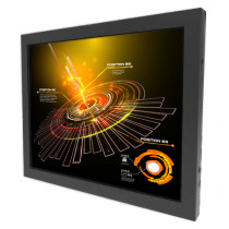 INDUSTRIAL TOUCH MONITOR KEETOUCH 15'' OPEN FRAME KOT-0150U-CA4P