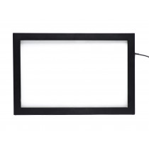"""TOUCH FRAME WITH GLASS KEETOUCH 21.5"""" KCI-U0215M3-R3G-01"""