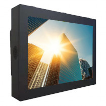 """INDUSTRIAL OPEN FRAME HIGH BRIGHT TOUCH MONITOR KEETOUCH 55"""" KOT-0550U-CA4PHB"""
