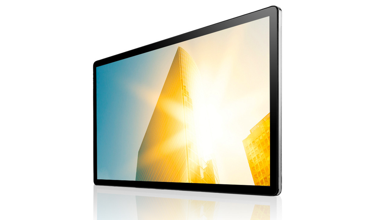 "INDUSTRIAL OPEN FRAME HIGH BRIGHT TOUCH MONITOR KEETOUCH 27"" KOT-0270U-CA4PH"