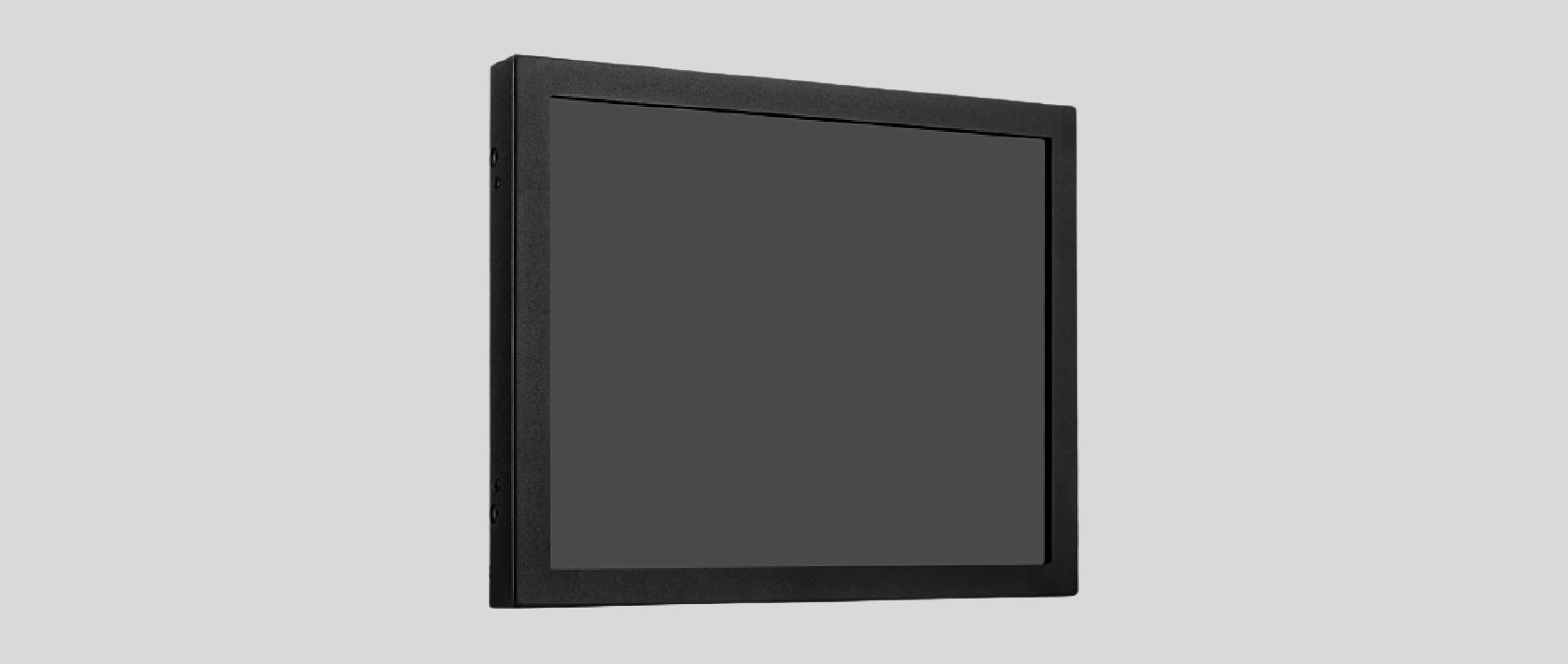 PANEL MOUNT OPEN FRAME TOUCHSCREEN MONITOR