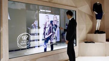 PROJECTED-CAPACITIVE TOUCH FILM