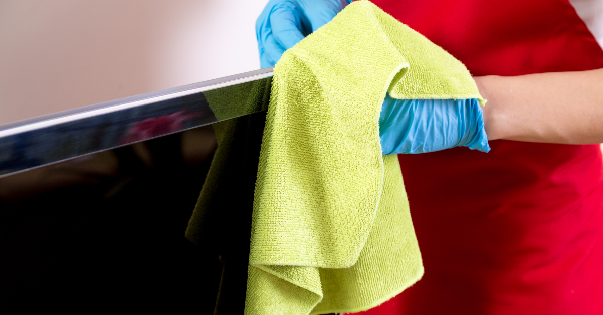 EXPERT OPINION: HOW TO KEEP MONITORS DISINFECTED (PART 1)