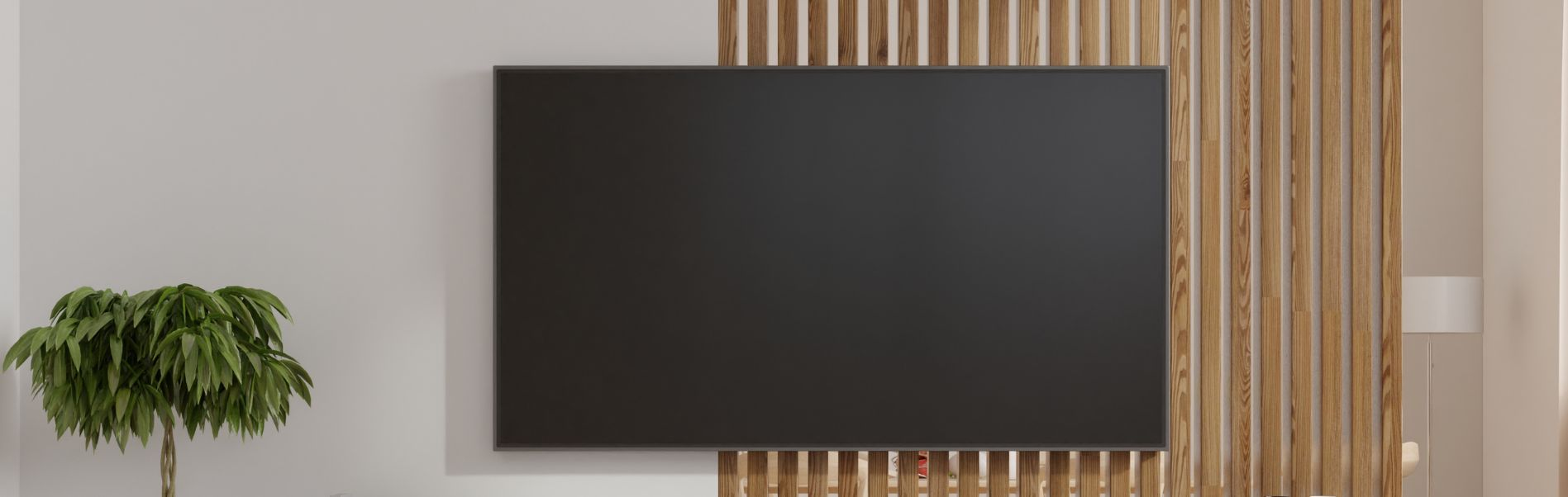WALL-MOUNTED MONITORS